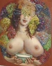 vinetpeinture