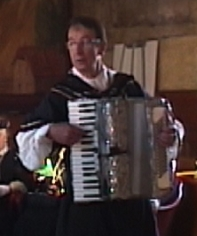 bernard jacoob a l'accordeon