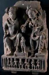 couplegandhara