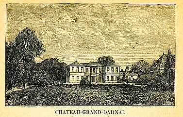 granddarnal