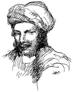 portraitdabunawas