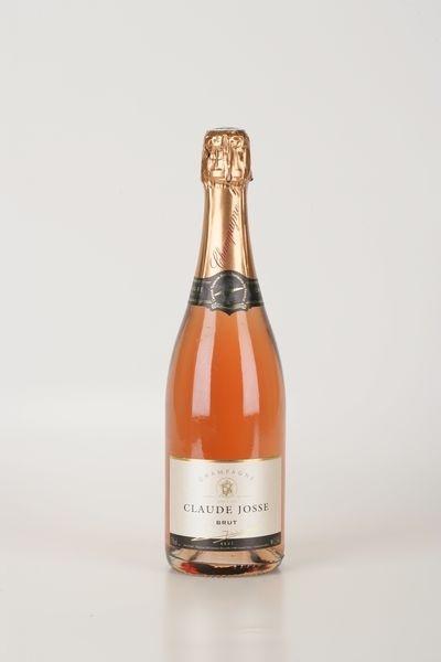 Champagne Claude Josse