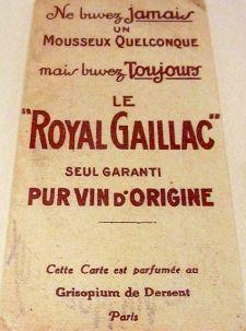 royalgaillac