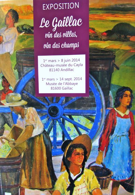 affichedelexpo