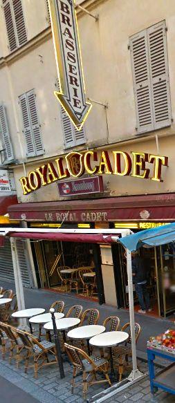 royalcadet