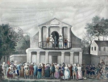 foire stlaurent -1786
