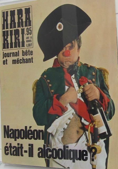 napoleonalcoolique