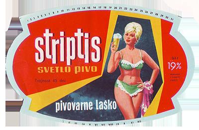 striptis