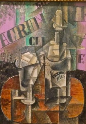 bouteillepernodpicasso1912