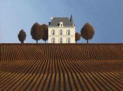 Michael KIDD-Chateau Latour…