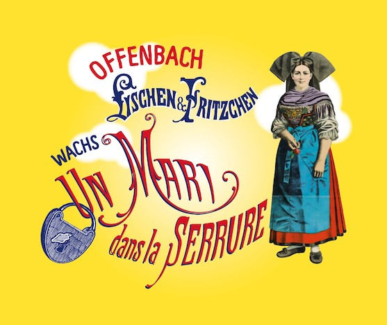 Offenbach-Wachs